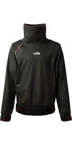 2019 Gill Junior ThermoShield Dinghy Top BLACK 4367J