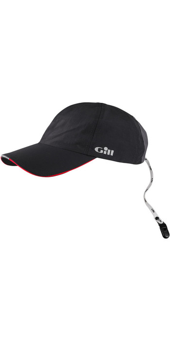 2021 Gill Race Cap GRAPHITE RS13