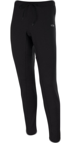 Gill Thermogrid Leggings BLACK 1351