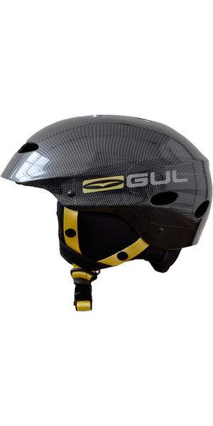 2018 Gul Junior Evo 2 Watersports Helmet Black AC0103-B3
