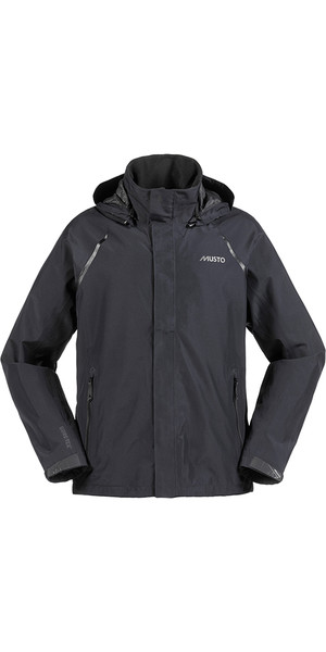 Musto Evolution Sardinia Gore-Tex Jacket BLACK / BLACK SE1830