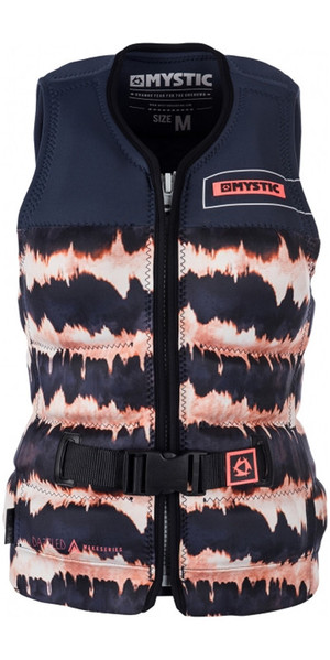Mystic Ladies Dazzled Impact Vest PINK 170333
