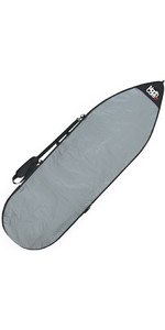 2019 Northcore Addiction Shortboard / Fish Surfboard Bag 6'4 NOCO47B