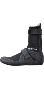 2018 Rip Curl Flashbomb 5mm Hidden Split Toe Boots WBO7IF
