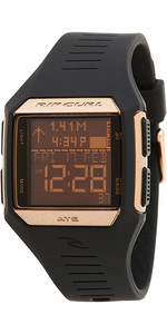 2020 Rip Curl Womens Maui Mini Tide Watch ROSE GOLD A1131G