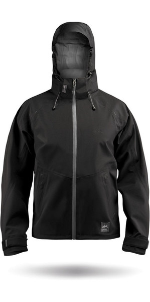 Zhik AroShell Jacket Black JACKET301