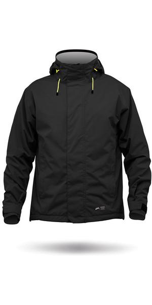 2019 Zhik Kiama Jacket Black JK101