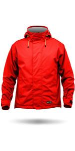 2019 Zhik Kiama Jacket RED JACKET101