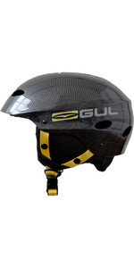2019 Gul Junior Evo 2 Watersports Helmet Black AC0103-B3