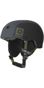 Mystic MK8 Multisport Helmet - Black 140650