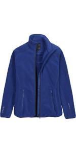 Musto Womens Essential Fleece Jacket SURF BLUE SE0127