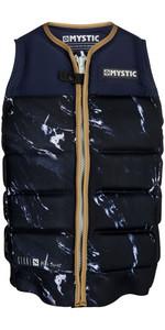 Mystic Stone Impact Vest NAVY 170327