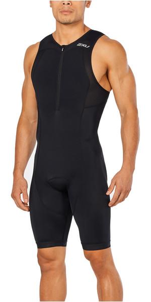 2XU Active Trisuit BLACK / BLACK MT4361D