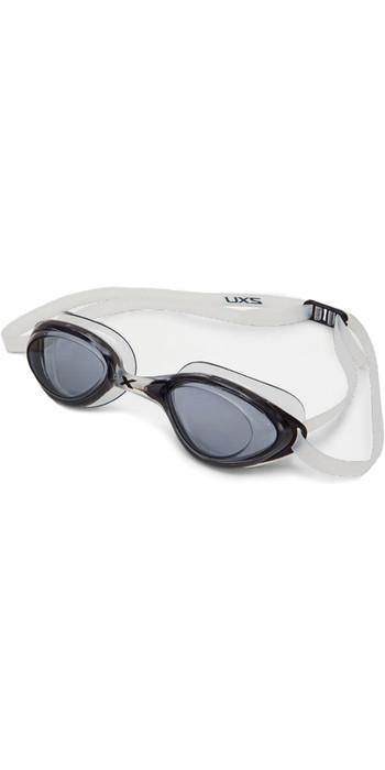 2020 2XU Rival Smoke Goggles BLACK / CLEAR UQ3977