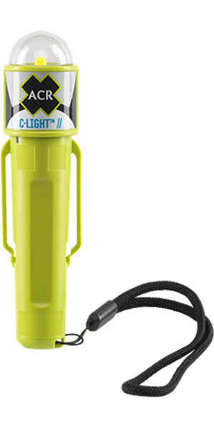 2018 ACR C-Light Personal Distress Light SLIF2220
