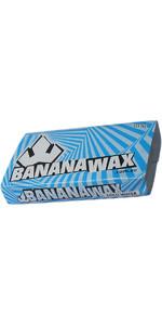 Banana Surf Wax - Single - Cool Water