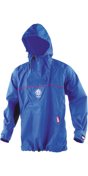 2019 Crewsaver Centre Hooded Smock Top BLUE 6617-A
