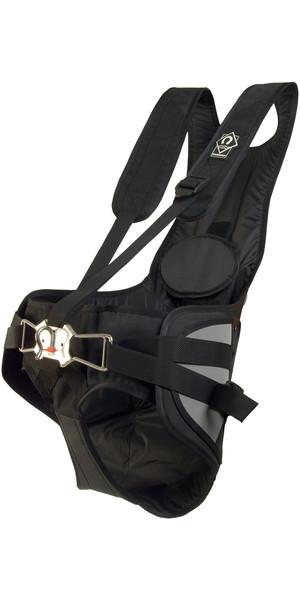 Crewsaver Plasma JUNIOR Spreader Bar Trapeze Harness Quick Release Hook 3110