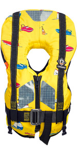 2019 Crewsaver Supersafe 150N Lifejacket with Harness 10175 Baby & Child