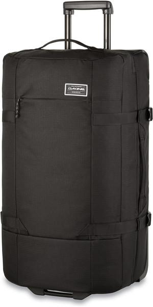 Dakine Split Roller EQ 100L Wheeled Bag BLACK 10001429