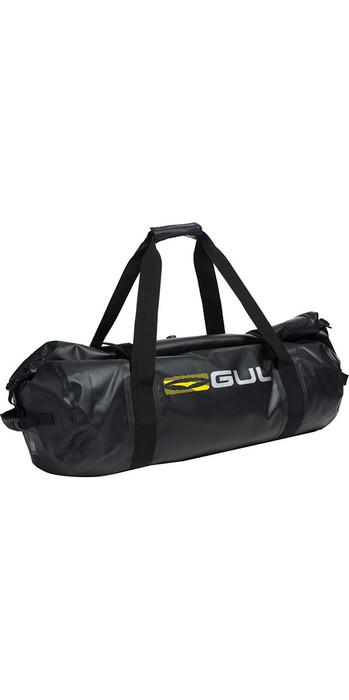 2020 GUL 60L Dry Holdall in Black LU0124-A8