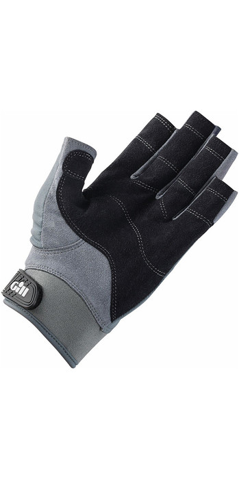 2020 Gill Junior Deckhand Short Finger Glove 7042J