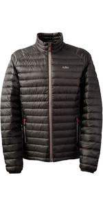 2018 Gill Hydrophobe Down Jacket Charcoal 1062