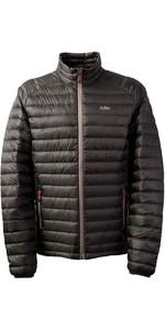 Gill Hydrophobe Down Jacket Charcoal 1062