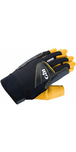 2019 Gill Pro Short Finger Sailing Gloves 7442