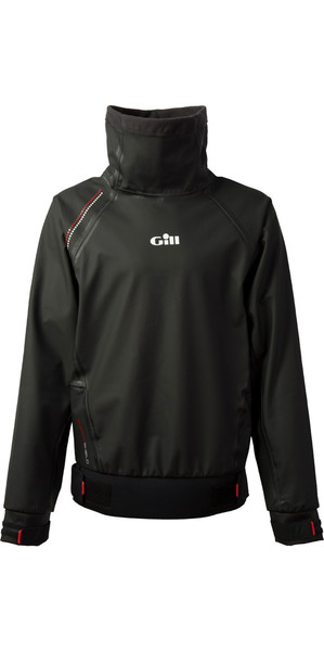 2018 Gill ThermoShield Dinghy Top BLACK 4367