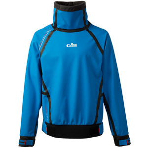 2018 Gill Junior ThermoShield Dinghy Top BLUE 4367J
