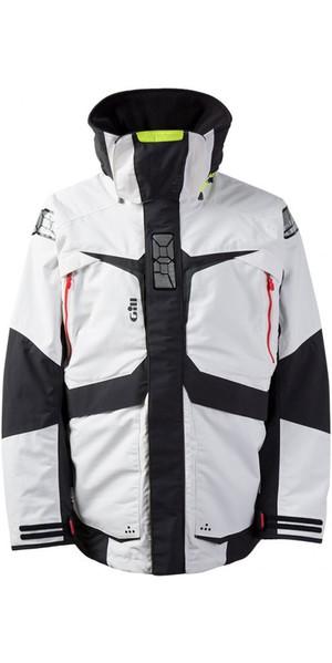 2018 Gill Women's OS2 Jacket White OS23JW