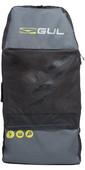 2021 Gul Arica Bodyboard Bag in Black / Yellow LU0127-B2