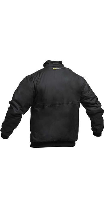 2019 Gul Waterproof Blouson Jacket Black K3MJ31-B1