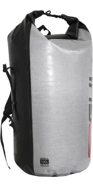 2019 Gul Dry Bag 100 Litre with Ruck Sack Straps LU0122-A8