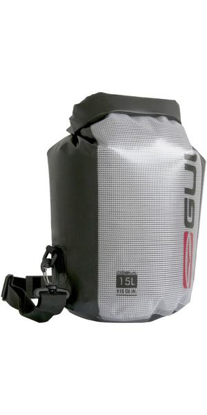 2018 Gul Dry Bag 15 Litre LU0117-A8