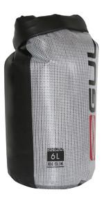 2020 Gul Dry Bag 6 Litre LU0116-A8