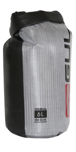 2018 Gul Dry Bag 6 Litre LU0116-A8