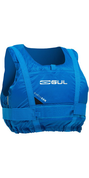 2018 Gul Junior Garda 50N Buoyancy Aid Blue GM0002-A9