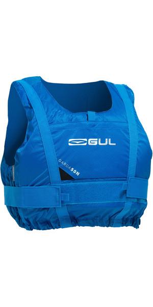 2019 Gul Garda 50N Buoyancy Aid Blue GM0002-A9