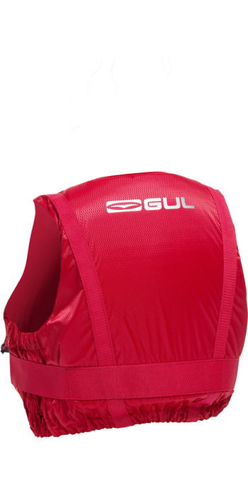 2020 Gul Junior Garda 50N Buoyancy Aid in Red GM0002-A9