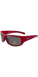 Gul Napa Floating Sunglasses Red SG0009-B2