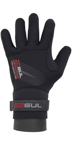 2020 Gul Junior 2.5mm Dry Glove Black GL1233-A6