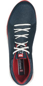 2019 Helly Hansen Ahiga V3 Hydropower Shoe Navy / Flag 11215
