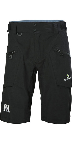 2018 Helly Hansen HP Helly Tech Shorts Black 33880