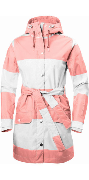 Helly Hansen Ladies Lyness Insulated Coat Blush 62462