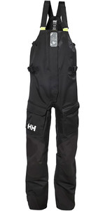 Helly Hansen Womens Newport Pants in Ebony 36273
