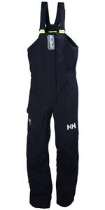 2019 Helly Hansen Womens Pier 2 Hi-fit Trouser Pant Navy 33901
