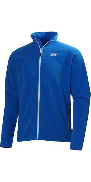 2018 Helly Hansen Mens Daybreak Fleece Jacket Olympian Blue 51598
