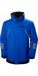 2019 Helly Hansen Pier Coastal Jacket OLYMPIAN BLUE 33872